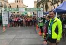 La III Carrera contra el Cáncer reúne a unas 2.000 personas entre corredores y caminantes