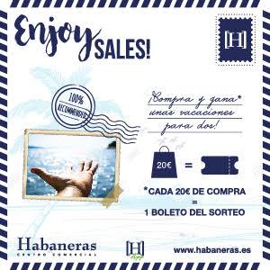 Habaneras banner