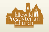 idlewild presbyterian church logo
