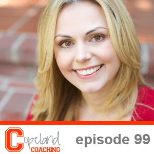 CCP99: Gayle Laakmann McDowell, CareerCup com - Copeland Coaching