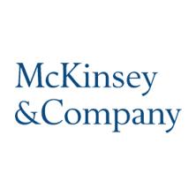 McKinsey+logo