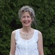 Ingrid VanderMarel