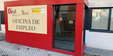 Sube el paro un 0,5% en la oficina comarcal del Ecyl