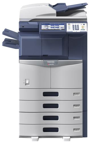 Toshiba e-STUDIO306 Black and White Multifunction Printer