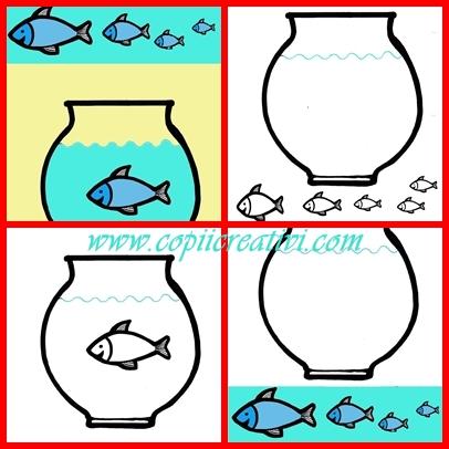 4 variante de acvarii