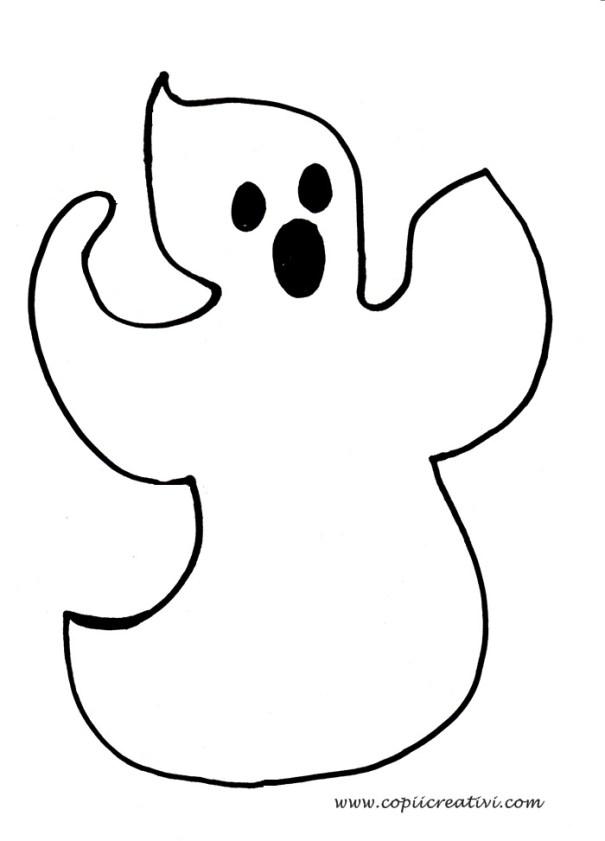 fantoma contur