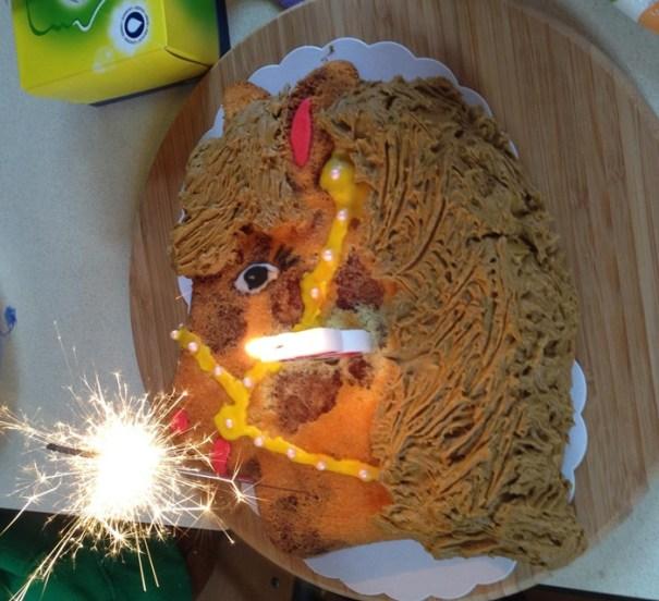 calutul tort