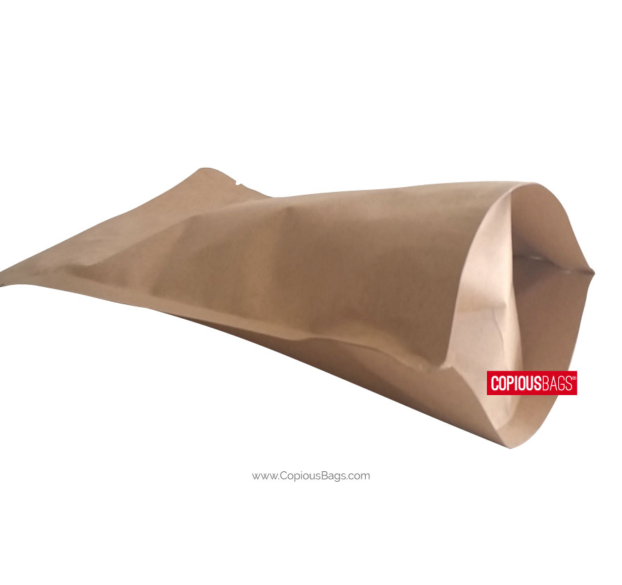 Kraft-Paper-Stand-Up-Pouch-Bag-Gusset