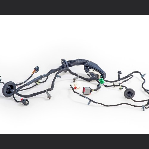 small resolution of tk30021 door wiring harness lh