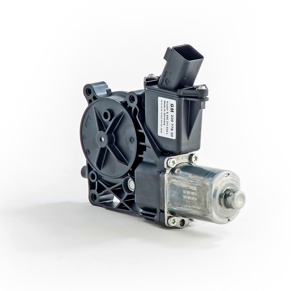 TK30023 - MODULE WINDOW CONTROL LH