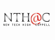 New Tech High @ Coppell / Overview