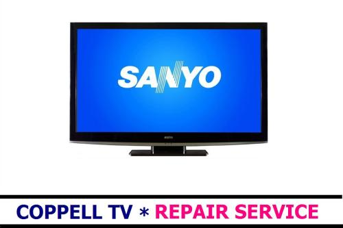 small resolution of picture of repair service for sanyo dp42849 p42849 00 main board n7ae