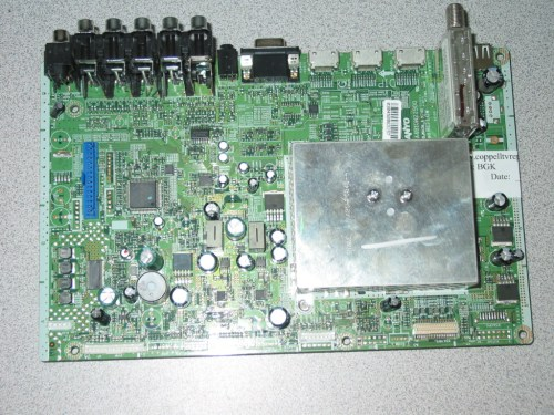 small resolution of picture of sanyo dp42849 p42849 00 main board n7ae 1aa4b10n22900 50 credit
