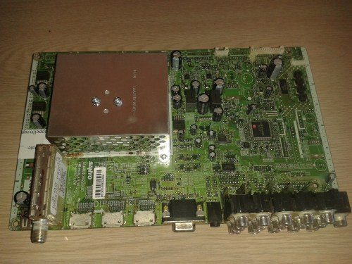 small resolution of picture of sanyo dp42849 p42849 01 main board n7af 1aa4b10n22900 70 credit