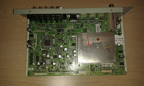 small resolution of picture of sanyo dp42849 p42849 04 main board n7ah serviced tested 70