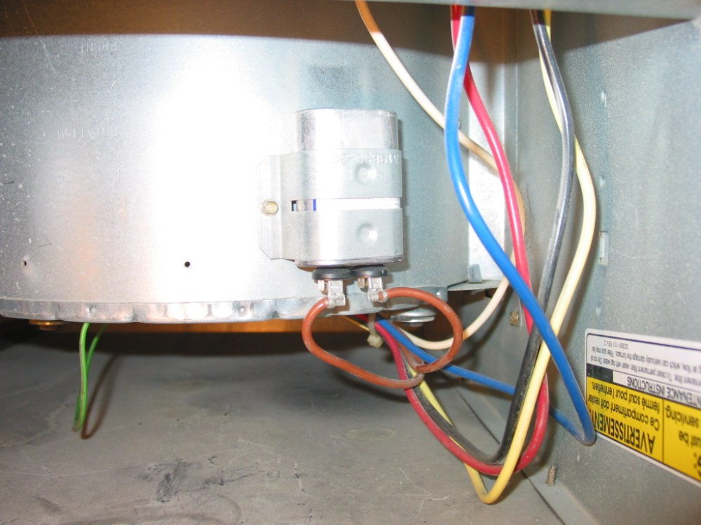 medium resolution of furnace blower capacitor problem 28 images bad bryant furnace blower motor wiring diagram furnace blower motor