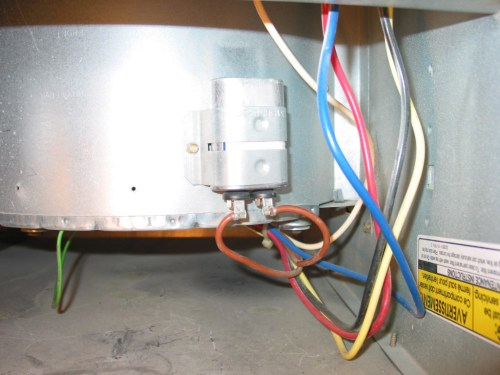 small resolution of furnace blower capacitor problem 28 images bad bryant furnace blower motor wiring diagram furnace blower motor