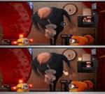 Despicable Me 2 – Spot the Difference