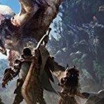 Monster Hunter: World – PlayStation 4 Standard Edition