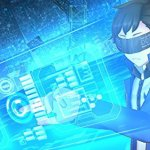 Digimon Story Cyber Sleuth: Hacker's Memory – PlayStation 4