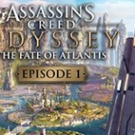 Assassin's Creed Odyssey – The Fate of Atlantis Episode 1