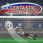 Soccertastic World Cup 2018