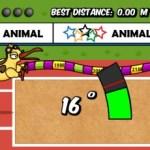 Animal Olympics – Triple Jump