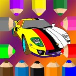 Color Cool vehicles