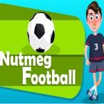 EG Nutmeg Football