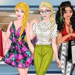 Elsa Opens Apparel Boutique