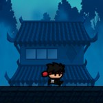 Endless Ninja