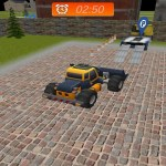 Euro Truck Heavy Vehicle Transport Game