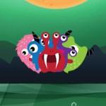 Little Monster Match 3