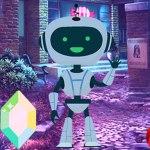 Newfangled Robot Escape