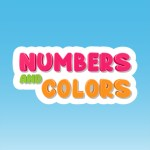 Numbers and Colors