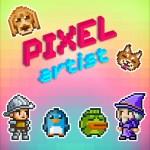 Pixel Artist