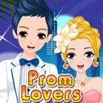 Pretty Prom Lovers