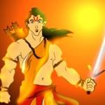 Ram vs Ravan