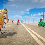 Real Bike Cycle Racing Game 3D