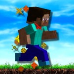 Run MineBlock Run