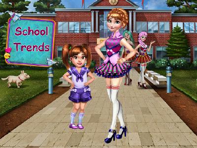 School Trends