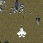 Sky Jet Wars