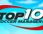 Top 10 Soccer Managers