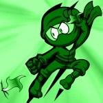 Up and Down Ninja