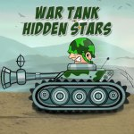 War Tanks Hidden Stars