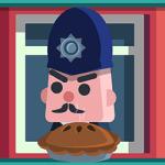 Pie Attack