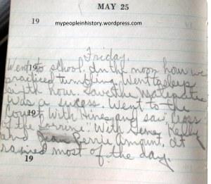25 May 1945