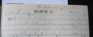 11 March 1944