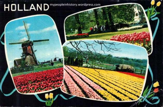 30 May 1964 Amsterdam