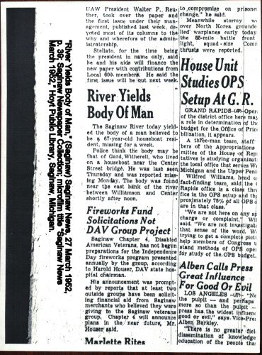 Witherell_Gard_1952_Newspaper_Death